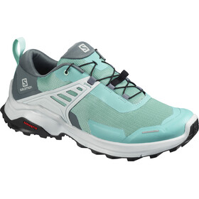 Salomon X Raise Schoenen Dames, meadowbrook/stormy weather/icy morn